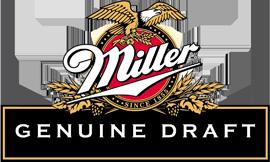 Miller Genuine Draft auf www.bier-wein.de bestellen, 1,99